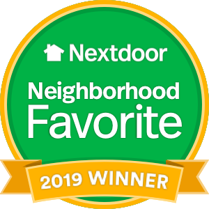 It's official...Tanger kabob house cafe is a 2019 Neighborhood Favorite!